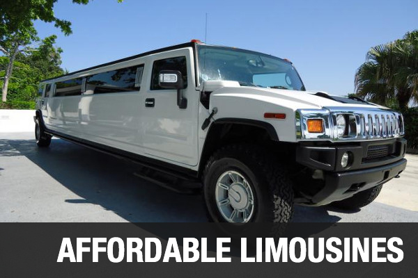 Hummer Limo Service Dallas